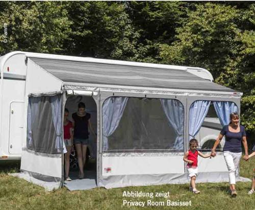 Forlængelsesdel Privacy Room Ducato 07, 100cm