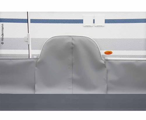 Cubierta de arco de rueda LMC (TEC)