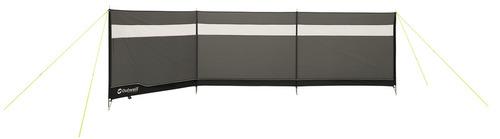 Voorruit Insigne Grijs 500x125 cm