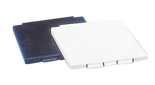 Ersatzdeckel für CEE-Steckdose weiß