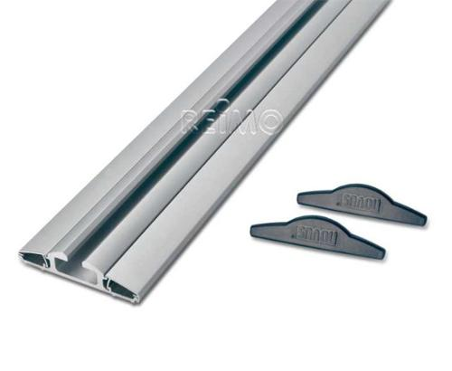 Rail mural long pour support TFT SKY 15N 493944
