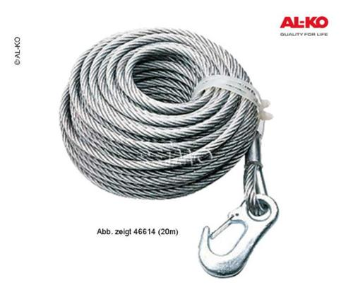 Seil 10m für Alko-Seilwinde Optima 350kg