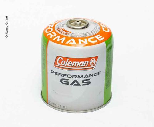 Type de vanne Coleman C500.