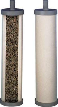 Ceradyn-Filter für Gehäuse EBF bis 50.000 Liter