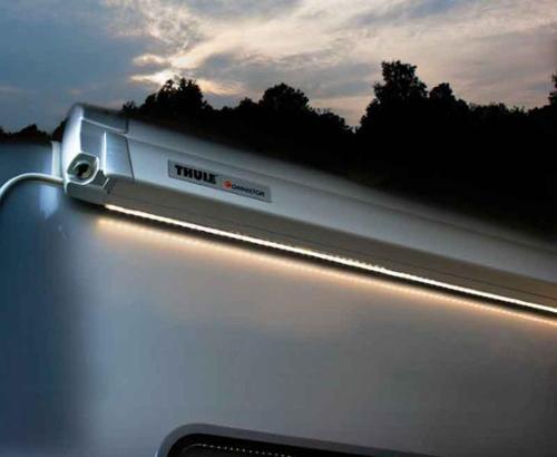 LED Strip, 5m selbstklebend 12V