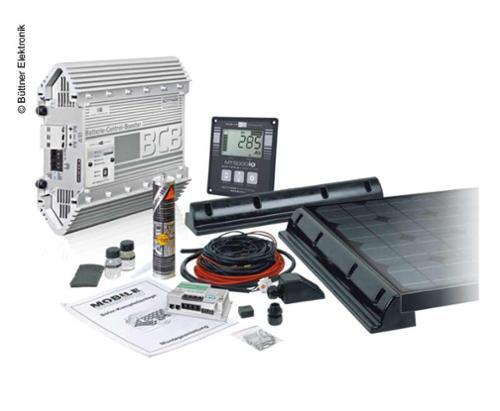 Solar Panel Kits - MT Power Pack Classic I