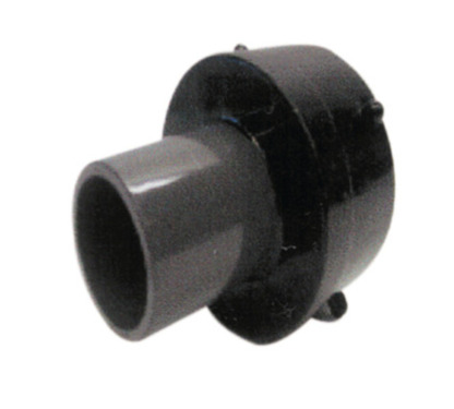 Hose coupling adapter