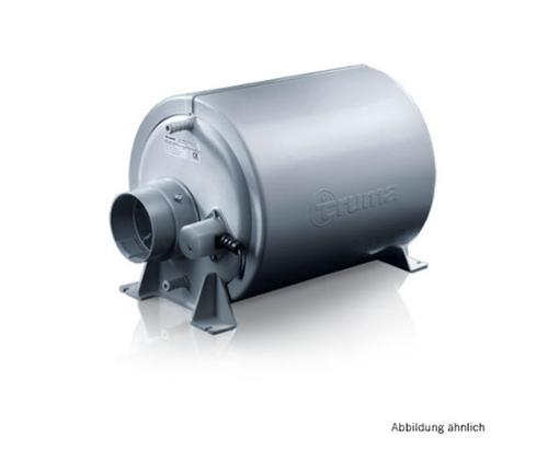 Marine boilers for gas and electricity