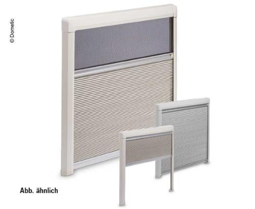 Cassette Blackout Blind, Dometic Blind DB3H 1185x700 mm - pleated