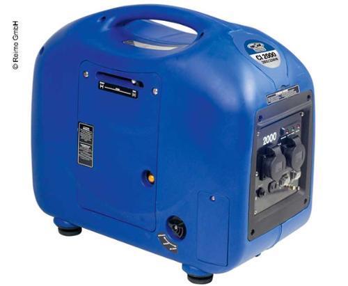 CI2000 power generator 2300/2600W