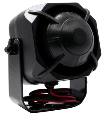 Gas alarm ekstra sirene GAS-Pro
