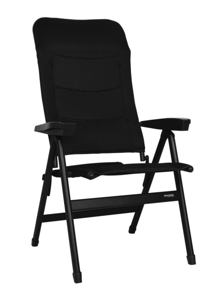 Camping Chair, Advancer Compact Premium Westfield, anthracite