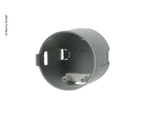 Berker INTEGRO Boîtier de protection pour contact - Boîtier de protection tactile gris SB