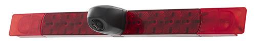 DVN CW 930 Lite cámara de marcha atrás con luz de freno universal