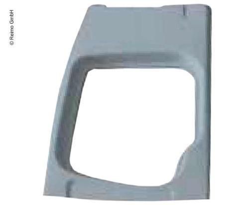 Copertura in plastica per velocista, porta posteriore a destra