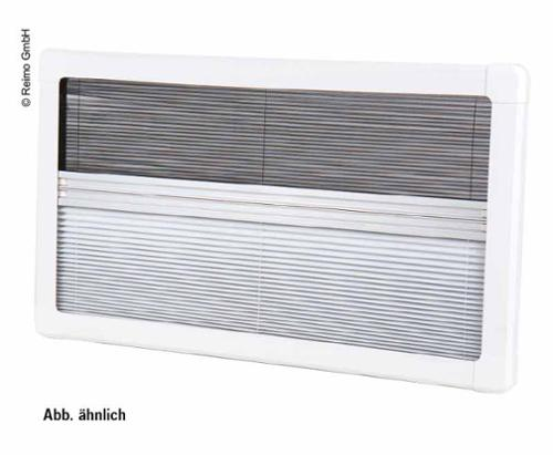 Verdunkelung und Insektenschutz für RW VAN 900x450