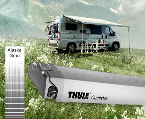 Thule roof awning set Fiat Ducato as of 2007 - Om.6200 anodized 4m Duc07Myst