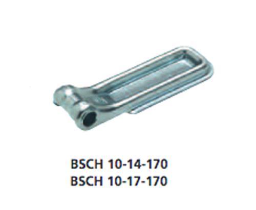 Winterhoff side hinges BSCH 10-17-170