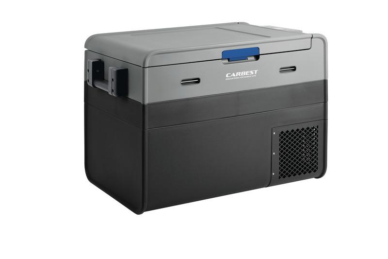PowerCooler compressorkoelers