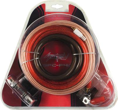 Spectron Kabelset für Subwoofer 81722