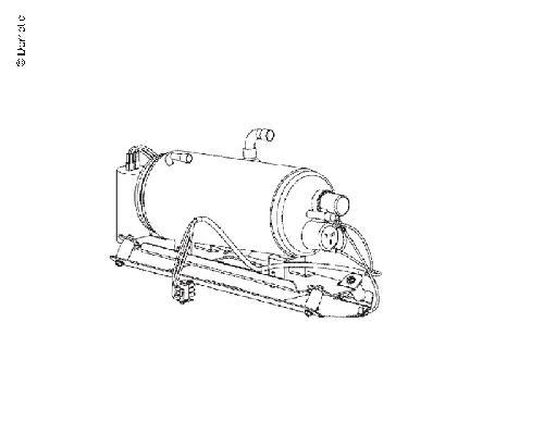 Compressor cpl. B2200