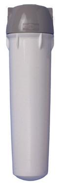Einbaufilter-Gehäuse EBF