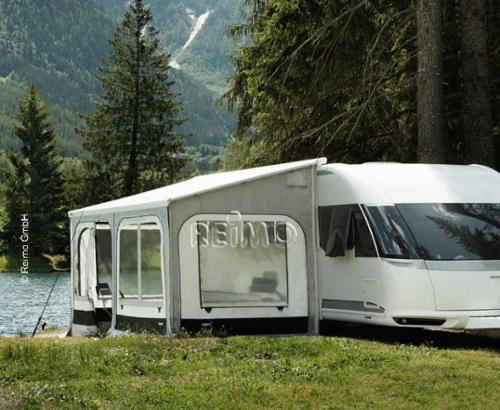 Tenda da sole Panorama Premium Thule Panorama