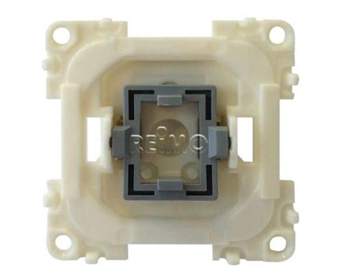 Out-/Toggle switch (loose) single switch