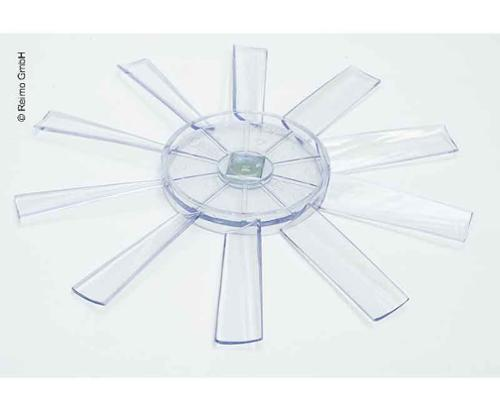 Fan for Turbovent