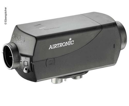 Eberspächer ekstraopvarmning Airtronic S2 Commercial - max. 2,2 kW