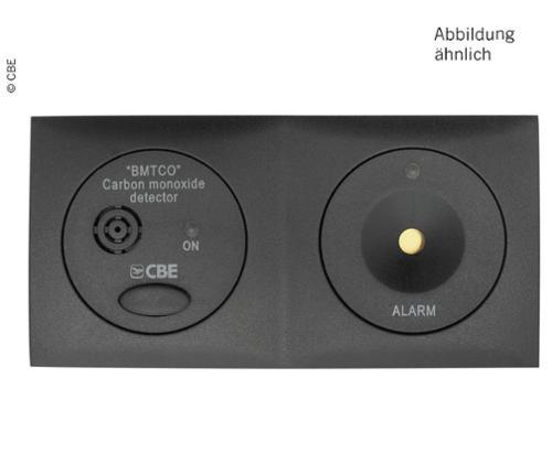 "CBE gas detector BMTCO, carbon monoxide ""CO"" detector, 12V"