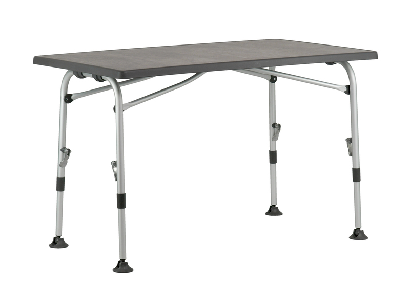 Table de camping NEW SUPERB 115, 115x70cm