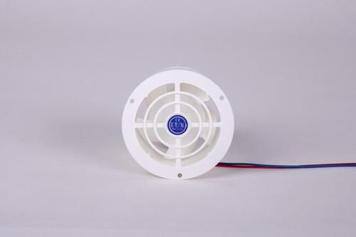 Abluftventilator Ø90mm, 110x75 12V Motor