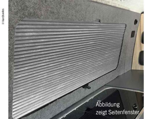 T5 rullgardin, T6 rullgardin WindowPod system