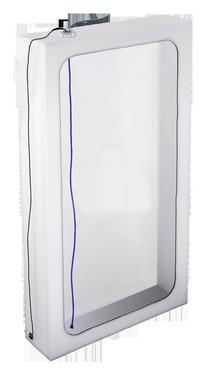 Votronic tank sensor K-FL, tank højde fra 30 til 110cm