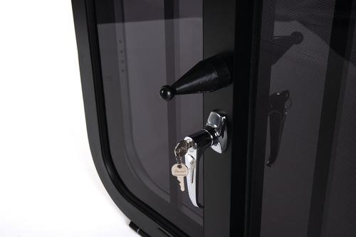 Carbest RW Trailer - Fenster für Pferdeanhänger