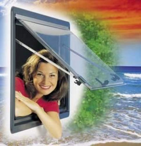 S4 display window, Dometic window, Seitz window, camping window