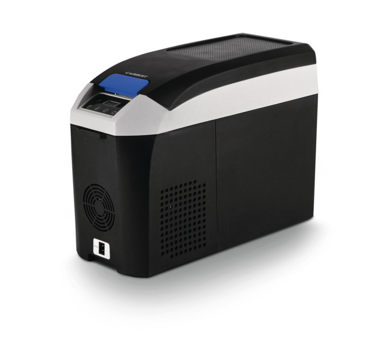 Kompressor-Kühlbox 12V/24V, Ducato Kühlbox, Carbest VAN M