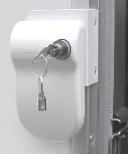 Türsicherung Außen Safe Door Frame