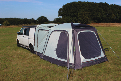 Outdoor Revolution Movelite 1, drive-away lufthæktelt for campervans, B250xD400x