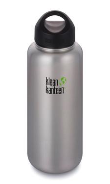 Klean Kanteen Edelstahlflasche 1182ml für Vario
