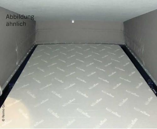 Lit de pavillon VWT5, T6 kR, ciel de toit Klimatronic