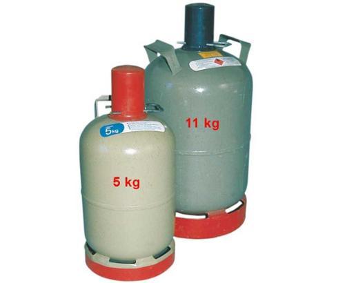 11 kg Flasche (Kauf)