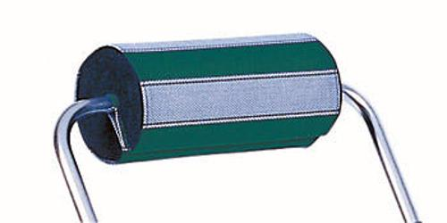 Billie Headrest Kopfpolster grün/weiß