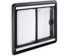 Schiebefenster für Wohnwagen und Wohnmobil