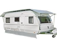 Caravan Roof Covers