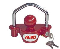 Caravan Hitch Lock & Trailer Hitch Lock