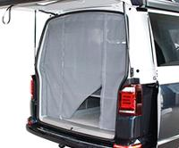 Flyscreen for Campervan