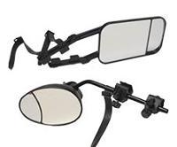 Specchietti supplementari per roulotte