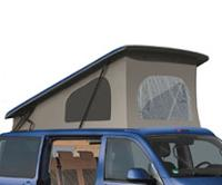 VW Multivan Roofs Retrofit